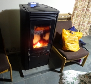 The satisfying stove