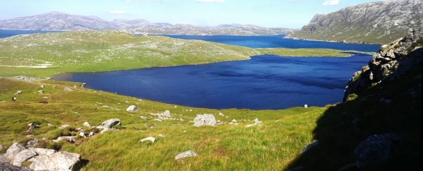 Loch na Cleabhaig
