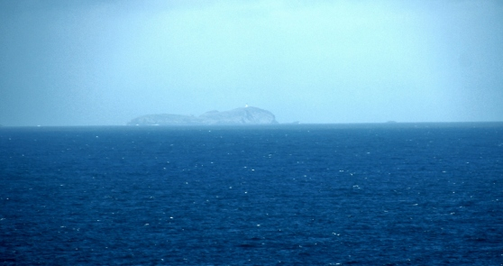 What I thought was St Kilda