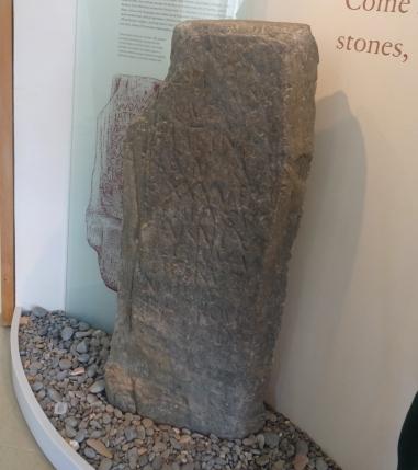 The Latinus Stone